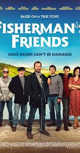 The Business of Film: Fisherman's Friends