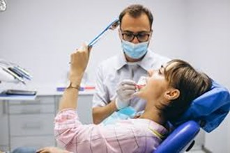 Mini Mindset: Dental fears