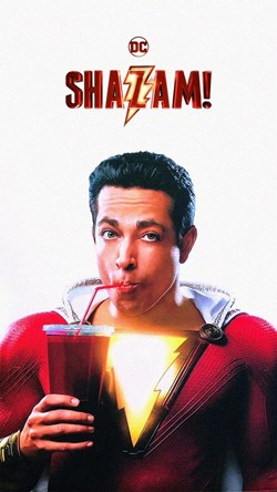 The Business of Film: Shazam!
