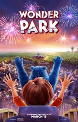 The Business of Film: Wonder Park