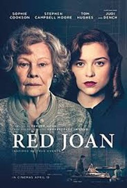 Business of Film: Red Joan