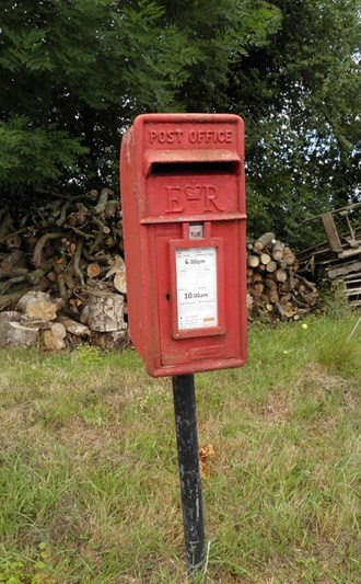 SR Interview: Royal Mail issues postbox renaissance