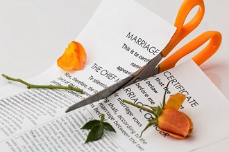 Motley Fool Answers: An Amicable (as Possible) Divorce