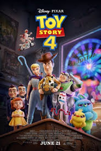 The Business of Film: Toy Story 4