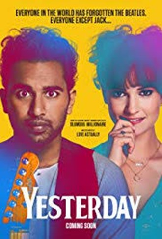 The Business of Film: Yesterday