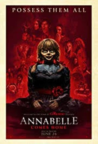 The Business of Film: Annabelle Comes Home