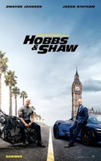 The Business of Film: Hobbs & Shaw