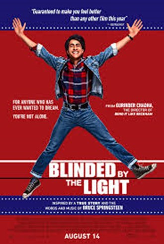 The Business of Film: Blinded By The Light