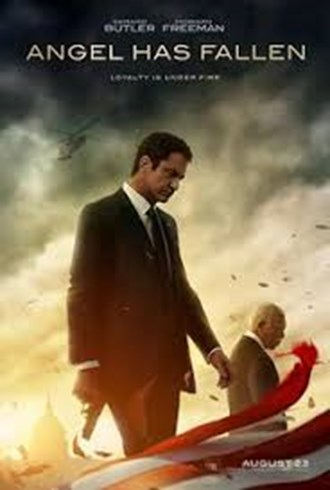 The Business of Film: Angel Has Fallen