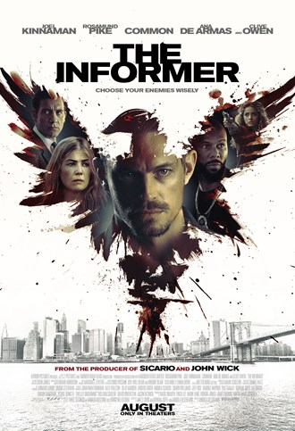 The Business of Film: The Informer