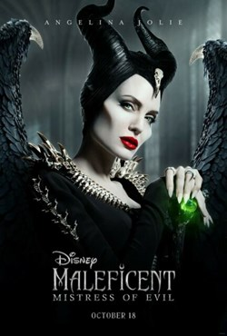 The Business of Film: Maleficent, Mistress of Evil