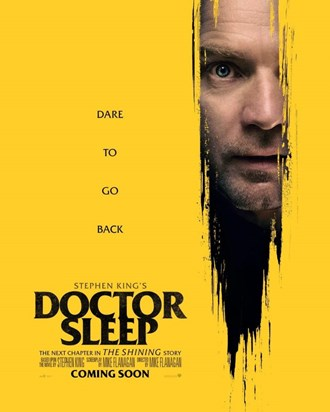 Business of Film: Stephen King's Doctor Sleep