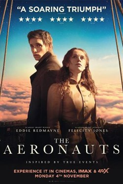 The Business of Film: The Aeronauts