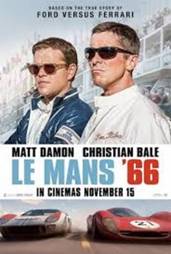 The Business of Film: Last Christmas & Le Mans '66