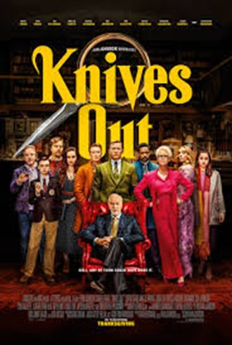The Business of Film: Knives Out