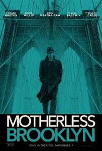 The Business of Film: Motherless Brooklyn