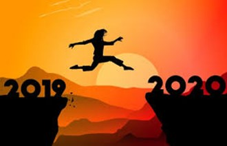 Modern Mindset: New Year Special