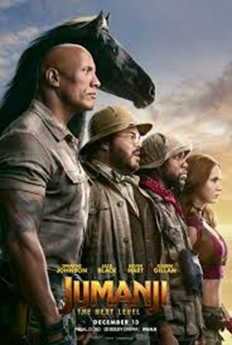 Business of Film: Jumanji - The Next Level