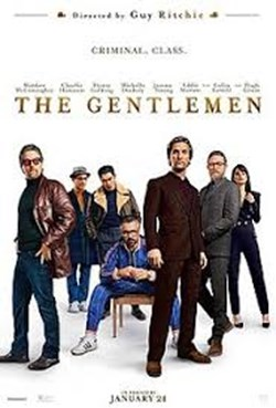 The Business of Film: The Gentlemen