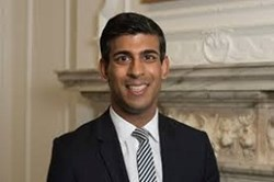 Rishi Sunak's challenge in the March UK Budget is to get the right balance between political, compassionate and smart ..