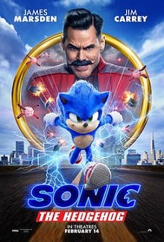 Business of Film: Sonic the Hedgehog