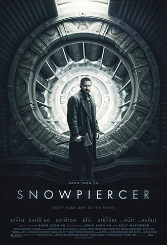 The Business of Film: Snowpiercer, The Man Who Killed Don Quixote & Just Mercy