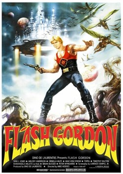 Business of Film: Flash Gordon at 40, Summerland and Endings, Beginnings