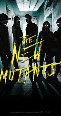 The Business of Film: The New Mutants, I'm Thinking of Ending Things & Waiting for the Barbarians