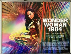 The Business of Film: Wonder Woman 1984, Ma Rainey's Black Bottom & Nothing To Hide