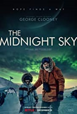 The Business of Film: The Midnight Sky, Soul, Dick Johnson Is Dead & Death to 2020