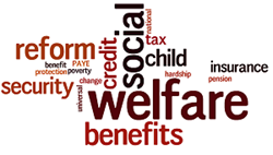 The Bigger Picture: Why the welfare state should be reformed and why the MOD needs to innovate