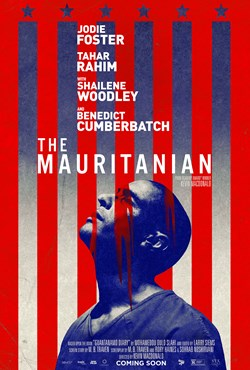 The Business of Film: The Mauritanian, Minari and Tina
