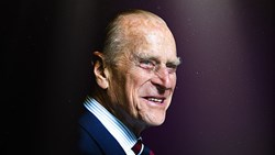 The Bigger Picture: The Duke of Edinburgh, Covid's help to the economy, Scotland & business & who won the war?