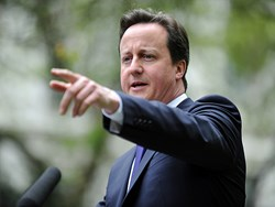 The Bigger Picture: Cameron and Greensill, Northern Ireland and the Scottish elections